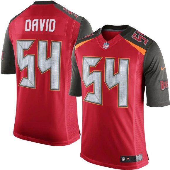 Youth Tampa Bay Buccaneers Lavonte David Jersey
